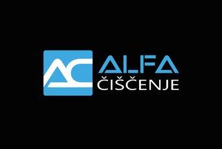 ALFA čiščenje čiščenje na domu čiščenje usnja čiščenje oken generalno čiščenje