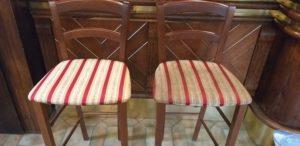 Globinsko čiščenje stolov